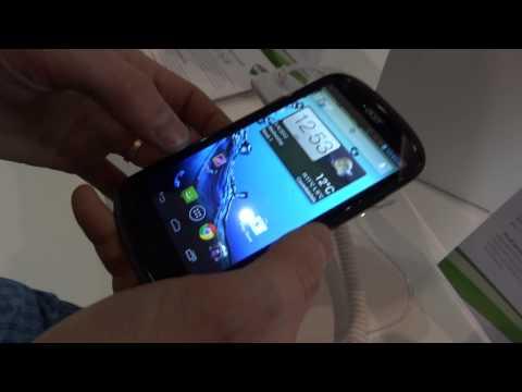 Acer Liquid E1 Android: anteprima dal MWC 2013