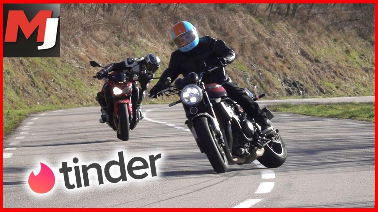 kawasaki z 900 rs vs z900 tinder et wheeling moto. Black Bedroom Furniture Sets. Home Design Ideas