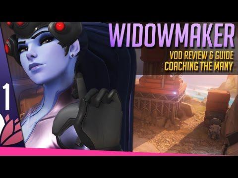 WIDOWMAKER Review & Guide - Coaching the Many [P1]