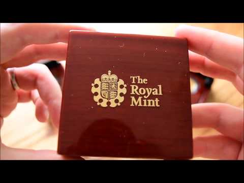 Are The Royal Mint opportunistic money grabbers?