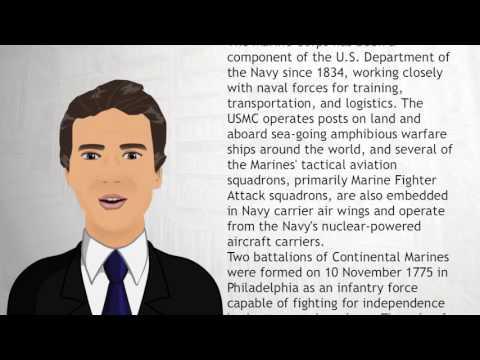 United States Marine Corps - Wiki Videos