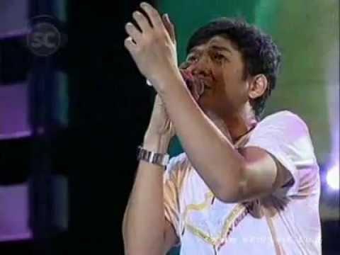 Ungu - Cinta Dalam Hati (Live Konser Bali)