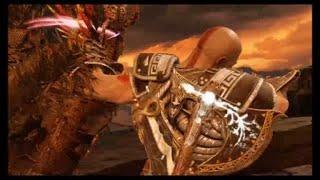 God of War Valkyrie 30 seconds