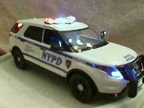 NYPD K9 Unit