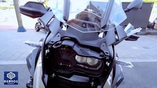 BMW R1250 GS ADV Custom / 어드벤처 / RGBROS
