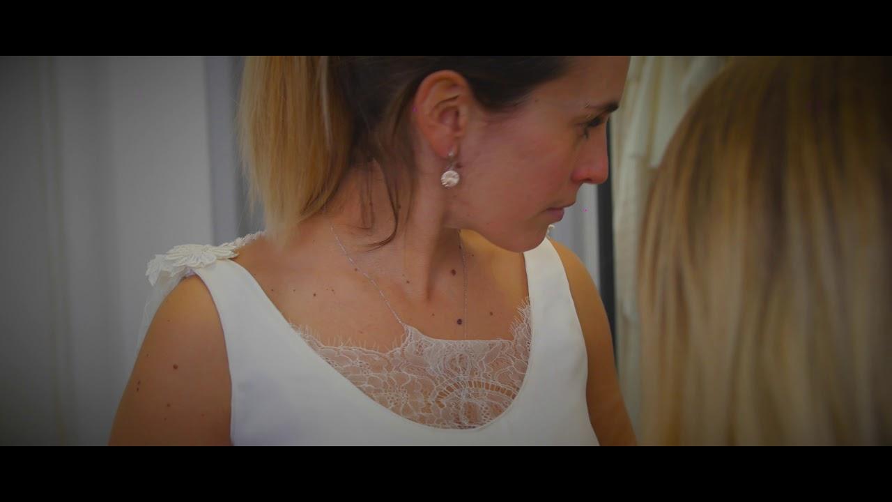 Couturiere robe de mariee grenoble
