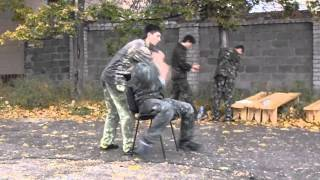 Видеоклип школы РУБИ Русское Боевое Искусство -Кузница Настоящих Мужчин!