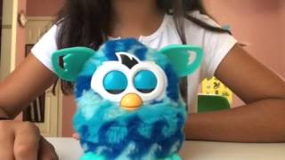 How To Change A Furby's Personality