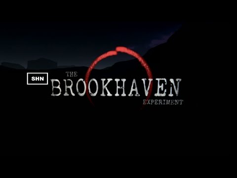 The Brookhaven Experiment Playstation VR Full HD 1080p Walkthrough Longplay Gameplay No Commentary