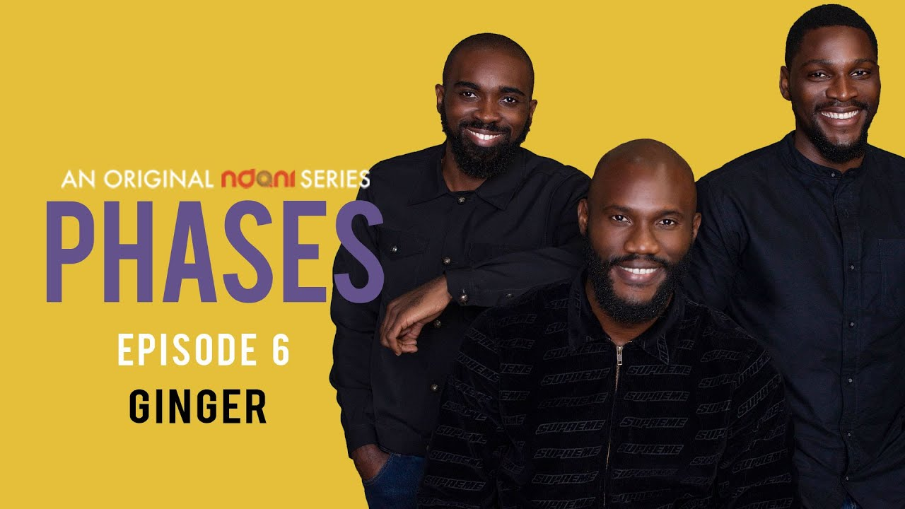 Download Phases E6 - Ginger