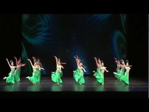 MS2011: Peacock Dance