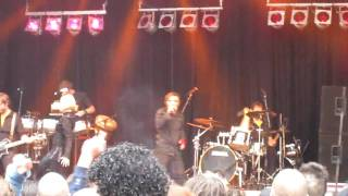 Kontrust - Dancer in the Sun (Live @ Dauwpop 2010)