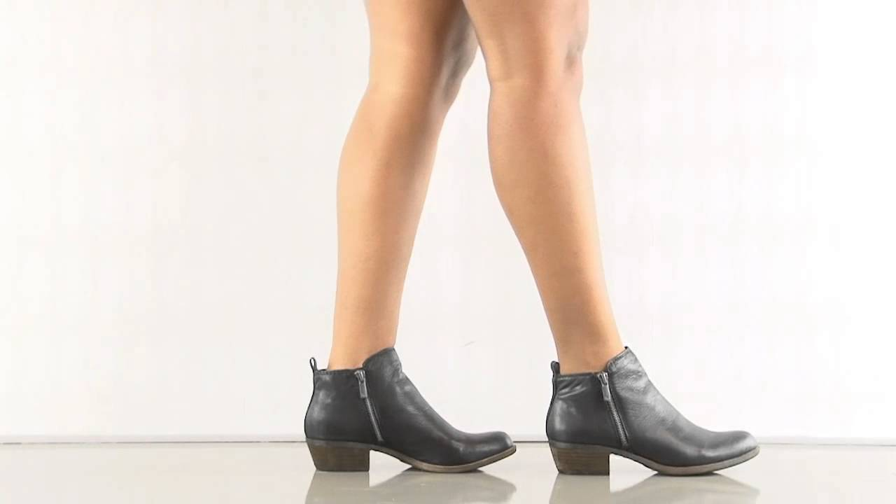 Lucky Women's Basel3 Boot