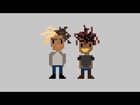 F**k Love [8 Bit Tribute to XXXTENTACION feat. Trippie Redd] - 8 Bit Wizard