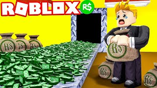 ROBUX GRATIS FACTORY IN ROBLOX!