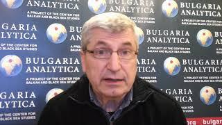 29.03.2019 Илиян Василев: Втечнен природен газ за България