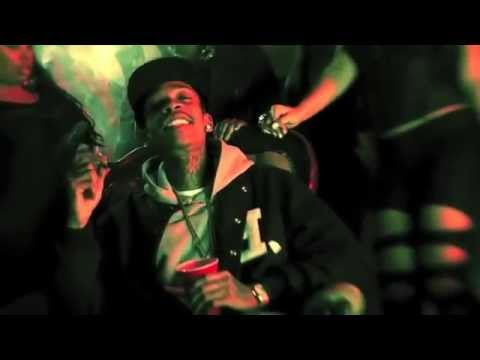 Ty Dolla $ign featuring Wiz Khalifa - Or Nah (Un-Official Music Video)