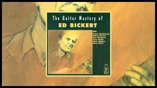 Ed Bickert - Soul Eyes