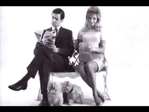 1960s Television WERNER Publicidad Anuncio España Spain TV Commercial Ad