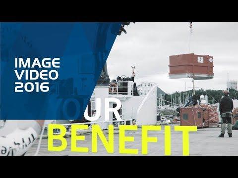 PALFINGER MARINE - Corporate Image Video 2016