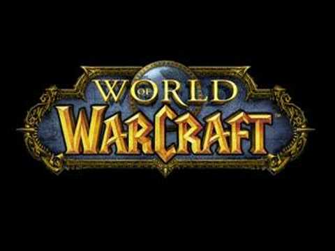 World of Warcraft Soundtrack - Darnassus