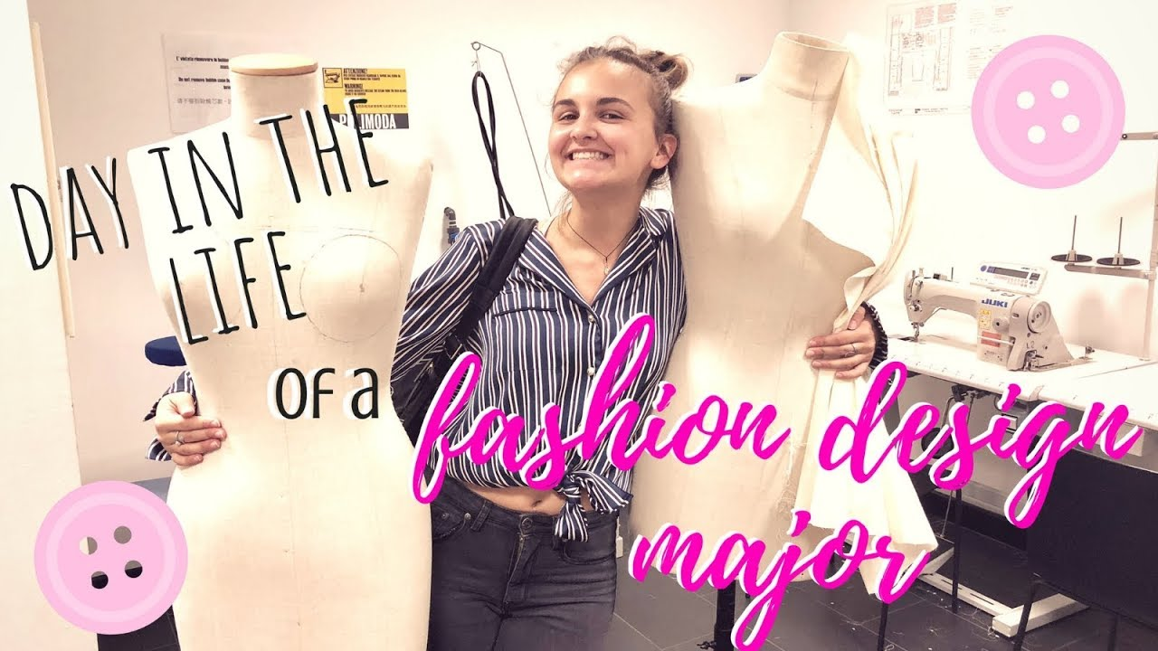 11 Youtubers To Follow For A Firsthand Account Of What Fashion School Is Really Like Fashionista