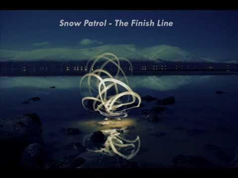 Snow Patrol - The Finish Line