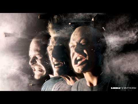 Noisia  Shellshock ft Foreign Beggars VSNCD001 2010