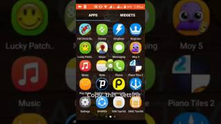 Psiphon Smart setting 2016 (100%) working