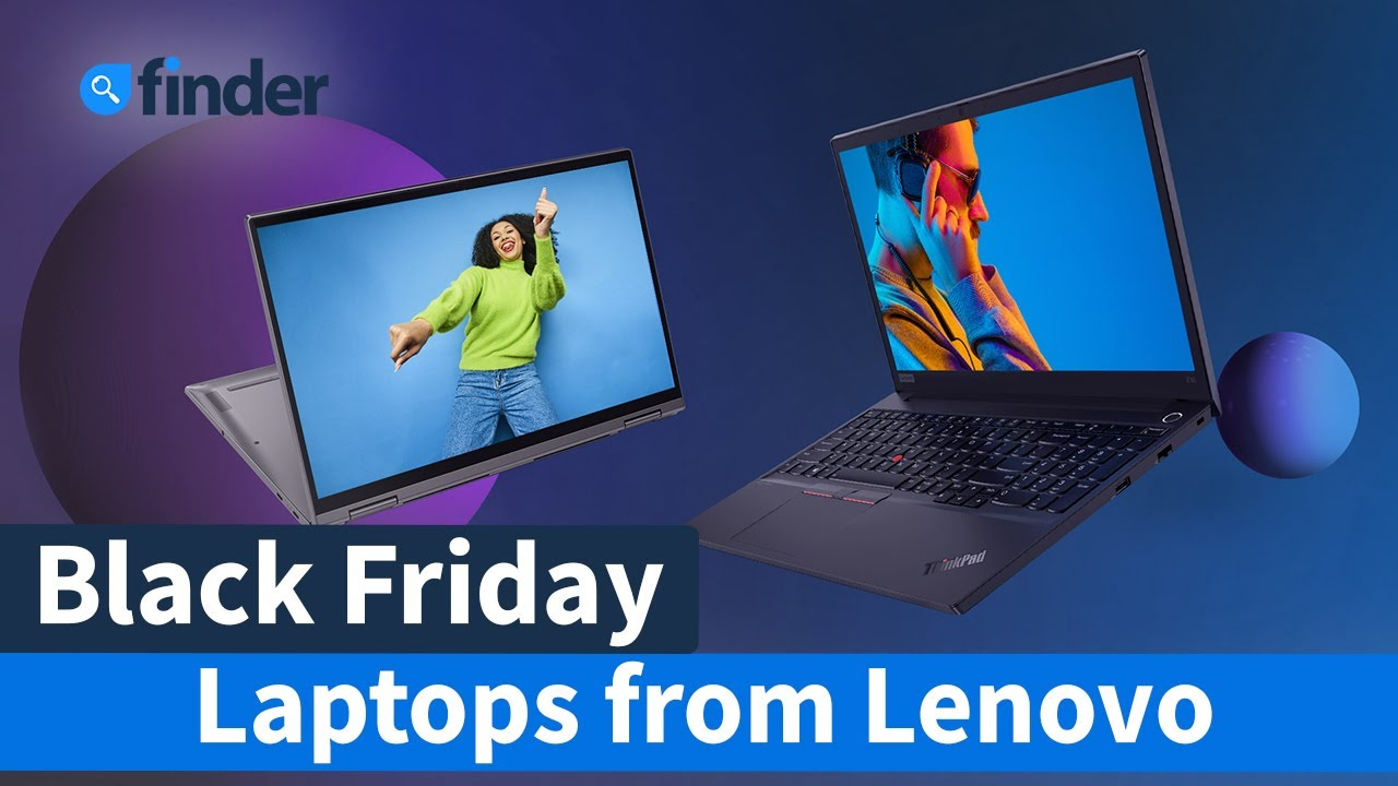 Black Friday 2020: Lenovo's best laptop deals - Finder Australia