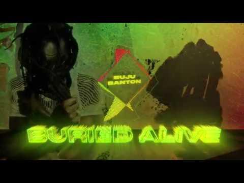 Buju Banton | Buried Alive (Official Audio) | Upside Down 2020