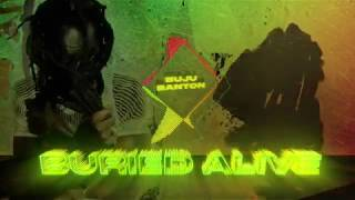 Buju Banton   Buried Alive (Official Audio)   Upside Down 2020