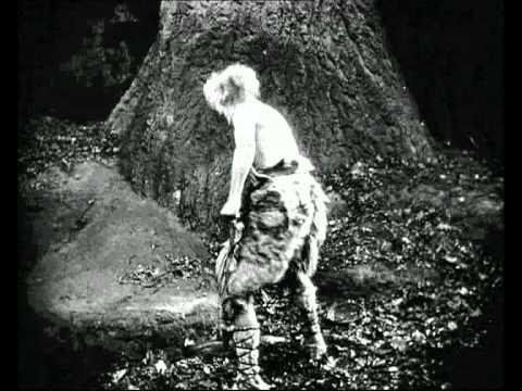Fritz Lang : Les Nibelungen - Siegfried - Part 2/15