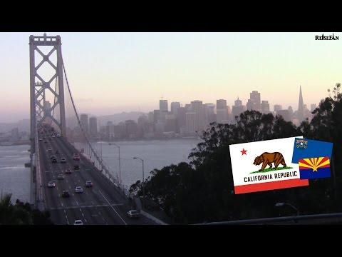 Kalifornien - Rundreise