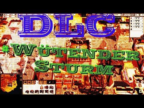 #Stronghold Crusader 2 [DLC] Wütender Sturm |