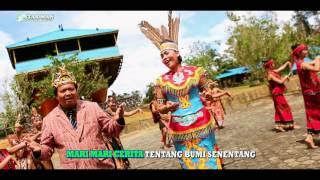 Download lagu PANTUN BUMI SENENTANG AGRIANUS ITA OFFICIAL A STAR MAN PH MP3