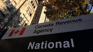 Auditor general finds problems with CRA, Phoenix pay system