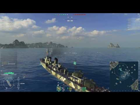 Richard Victory's Naval Command #6 -Pulling For Twelve