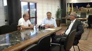 Governador sanciona novas regras para a suspensão da CNH em SC