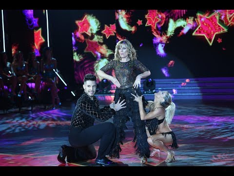 Showmatch - Programa 05/10/18 - Ritmo Salsa en trío