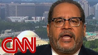 Michael Eric Dyson: Trump talks like a racist, thinks like a racist