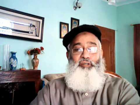 JANWER FARBA KARNA.DR.ASHRAF SAHIBZADA wmv