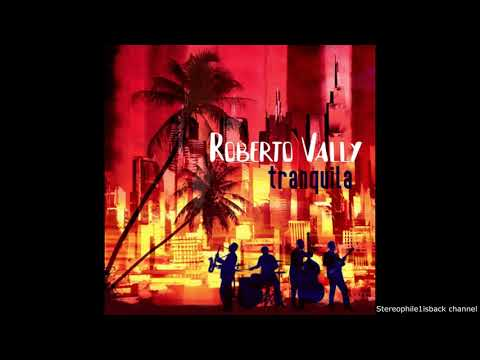 Roberto Vally Feat.  Peter White - Blue Horizons