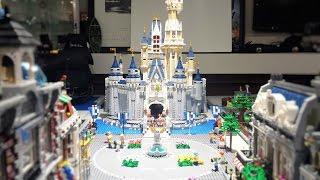 Lego City Tour August 2016 Episode 5