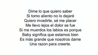 Love Me Harder - Kevin Karla & La Banda (spanish version) (Lyric New)