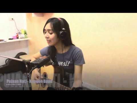 Pujaan Hati - Kangen Band [Cover]
