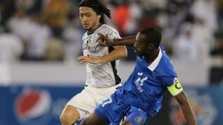 Al Sadd vs Al Hilal: AFC Champions League Quarter Final (2nd Leg) 2017 Video