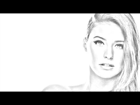 Photoshop How To Convert Photo Image Into Pencil Drawing
