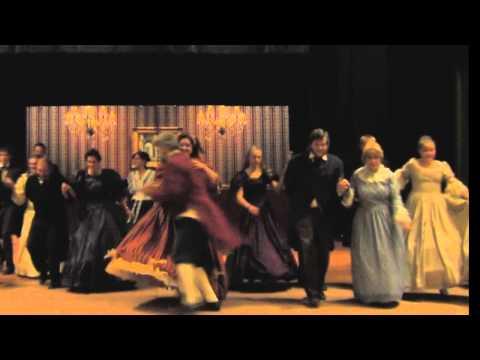 A Christmas Carol Musical Trailer
