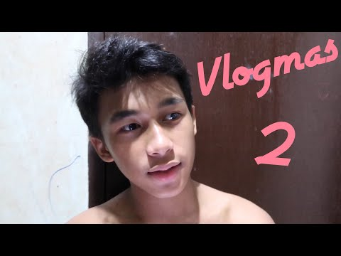 VLOGMAS #2: TOPLESS SI KUYA MO + NEW INTRO FOR VLOGMAS!!! | Philippines || rJustine